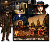 Rangy Lil's Wild West Adventure - Mac