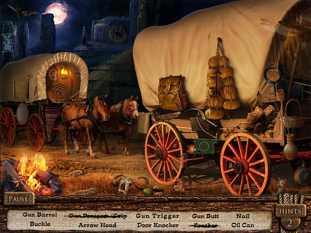 Game screenshot 3 Rangy Lil's Wild West Adventure