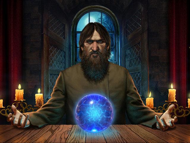 Video for Rasputin's Curse