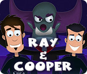 Feature screenshot game Ray and Cooper