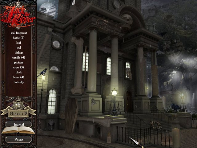 Game screenshot 3 Real Crimes: Jack the Ripper