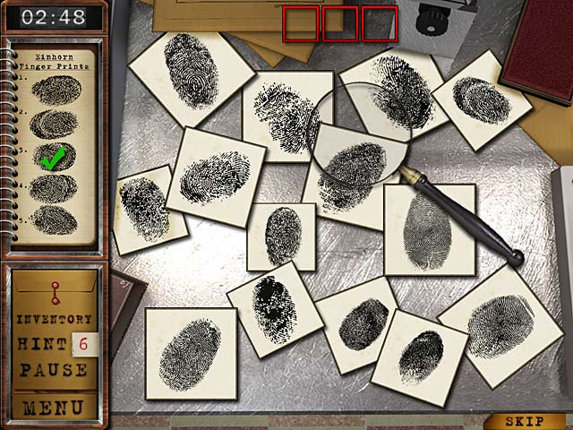 Game screenshot 3 Real Crimes: The Unicorn Killer