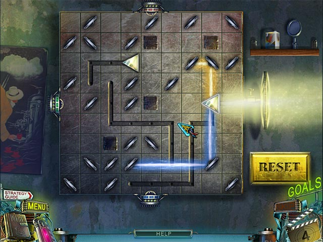 Game screenshot 2 Reality Show: Fatal Shot Collector's Edition