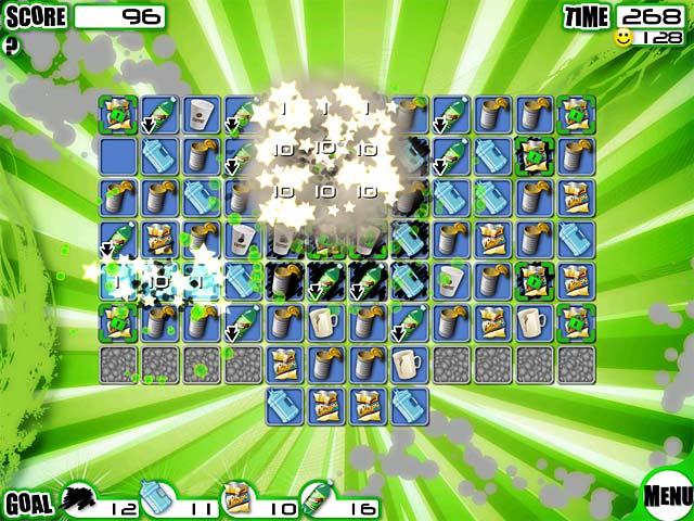 Game screenshot 3 Recyclomania