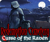 Redemption Cemetery: Curse of the Raven Walkthrough
