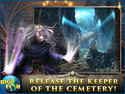 Screenshot for Redemption Cemetery: At Death's Door Collector's Edition