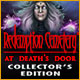 Redemption Cemetery 8: At Death's Door Collector's Edition