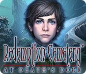 Redemption Cemetery: At Death's Door Walkthrough