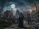 Redemption Cemetery: Children's Plight Collector's Edition Screenshot-2