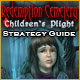 Redemption Cemetery: Children's Plight Strategy Guide