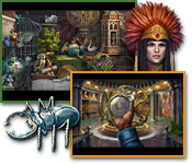 Redemption Cemetery 7: Clock of Fate Collector's Edition - Mac