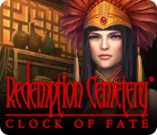 Redemption Cemetery: Clock of Fate Walkthrough
