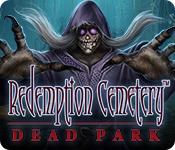 Feature screenshot game Redemption Cemetery: Dead Park