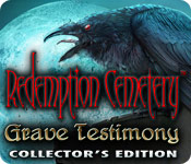 Redemption Cemetery: Grave Testimony Collector&rsquo;s Edition