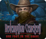 Redemption Cemetery: One Foot in the Grave Walkthrough