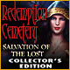 Redemption Cemetery: Salvation of the Lost Collector's Edition - Mac