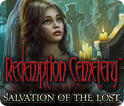 Redemption Cemetery: Salvation of the Lost Walkthrough