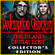 Redemption Cemetery 6: The Island of the Lost Collector's Edition