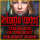 Redemption Cemetery: The Island of the Lost Strategy Guide