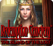 Feature screenshot game Redemption Cemetery: The Island of the Lost