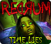 Redrum: Time Lies