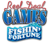 Feature screenshot game Reel Deal Slots: Fishin' Fortune