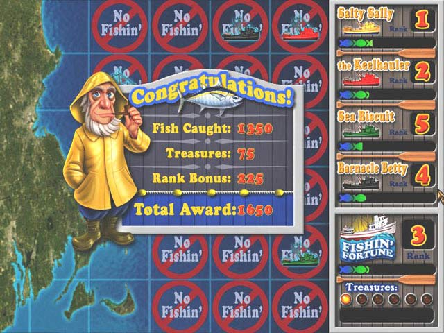 Game screenshot 2 Reel Deal Slots: Fishin' Fortune