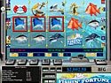 Reel Deal Slots: Fishin'Fortune Screenshot-1