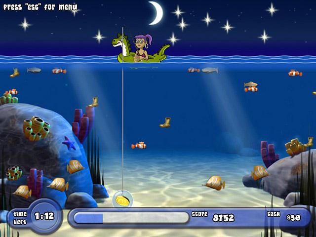 Game screenshot 2 Reel Quest
