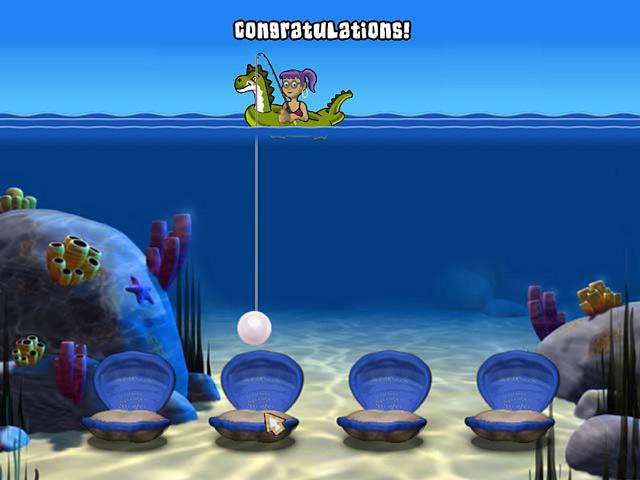 Game screenshot 3 Reel Quest