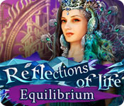 Reflections of Life: Equilibrium Walkthrough