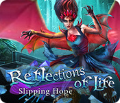 Reflections of Life: Slipping Hope Walkthrough