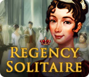 Feature screenshot game Regency Solitaire
