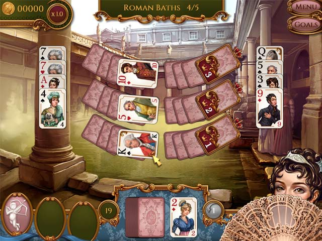 Game screenshot 1 Regency Solitaire