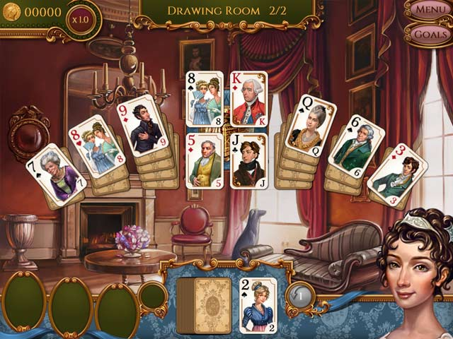 Game screenshot 2 Regency Solitaire