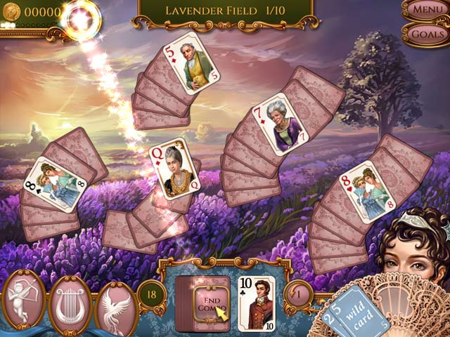 Game screenshot 3 Regency Solitaire