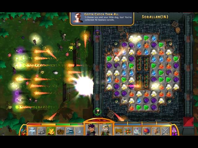 Game screenshot 1 ReignMaker