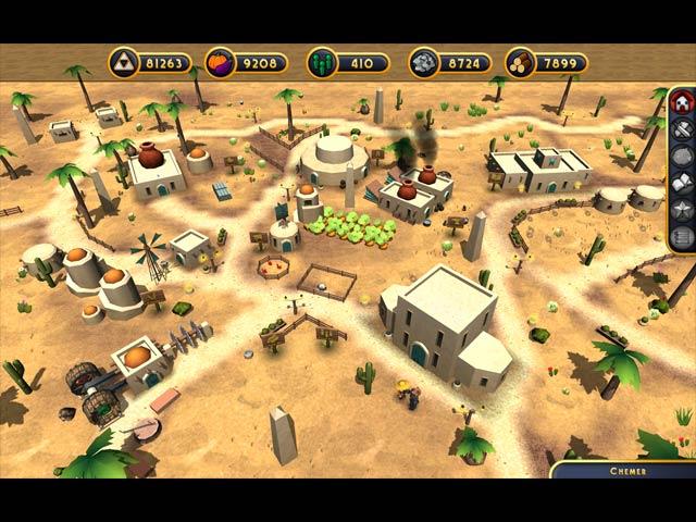 Game screenshot 2 ReignMaker