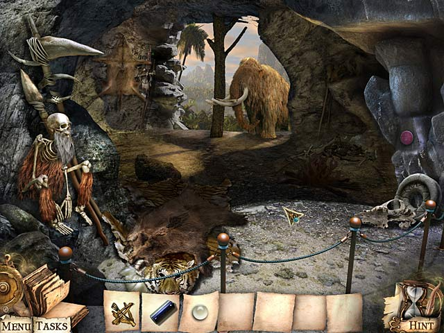 Reincarnations back to reality collector 39 s edition ipad for Big fish hidden object games