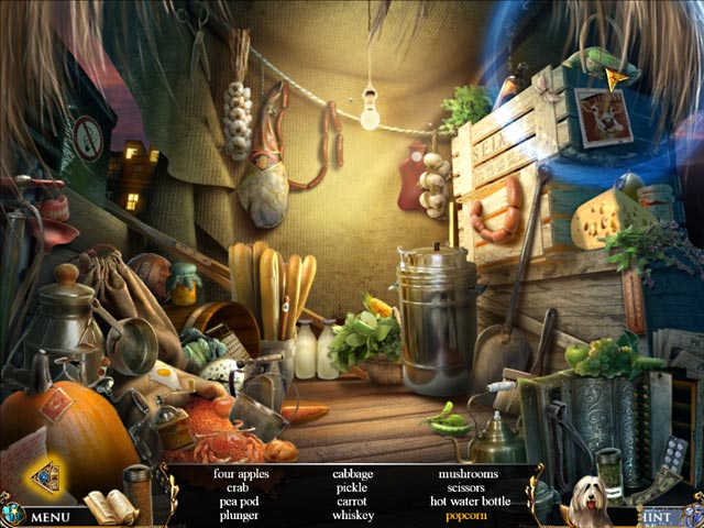 Game screenshot 3 Reincarnations: The Awakening