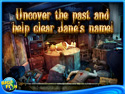Screenshot for Reincarnations: Uncover the Past Collector's Edition