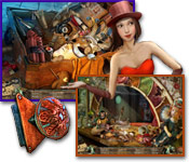 Reincarnations: Uncover the Past Collector's Edition - Mac