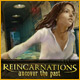 Reincarnations: Uncover the Past - Mac