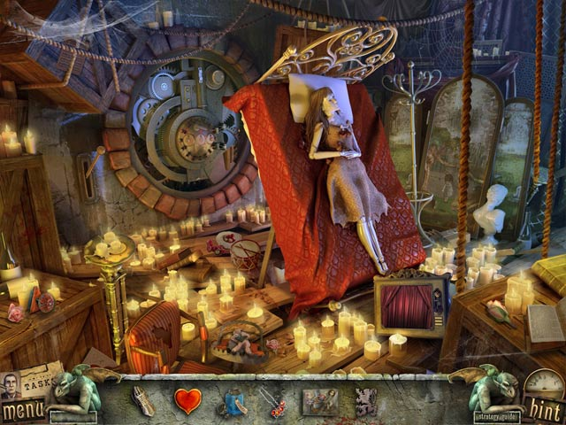 Game screenshot 1 Reincarnations: Uncover the Past