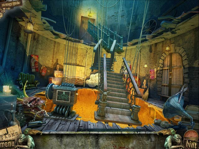 Game screenshot 2 Reincarnations: Uncover the Past