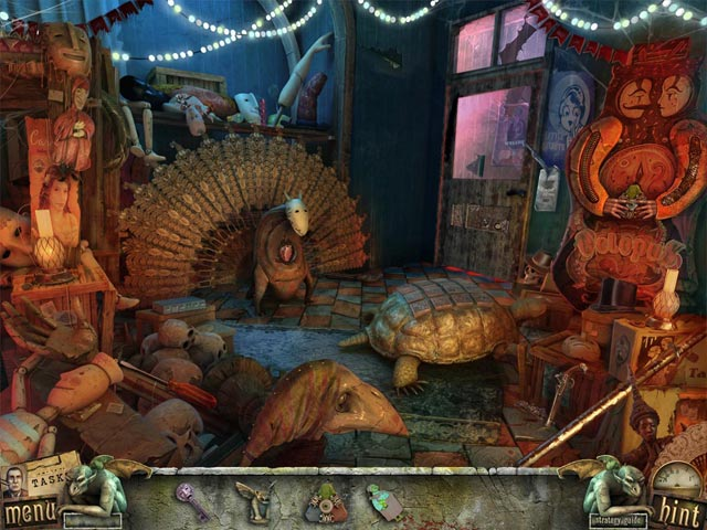 Game screenshot 3 Reincarnations: Uncover the Past