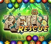 Feature screenshot game Relic Rescue