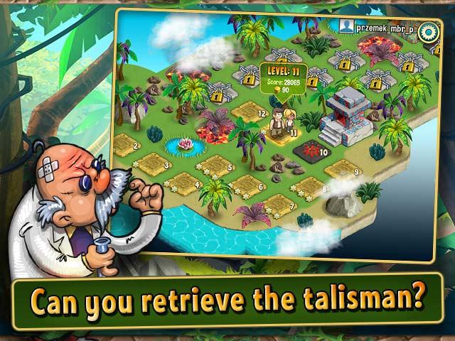 Game screenshot 3 Relic Rescue