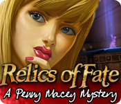 Relics of Fate: A Penny Macey Mystery - Mac