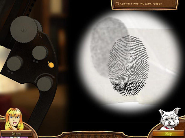 Relics of Fate: A Penny Macey Mystery – Mac Screenshot-2